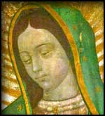 Our Lady of Guadalupe - Marian apparitions